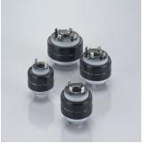 revendedor de conexões elétricas rotativas Pereiras