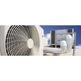 termostato para ar condicionado Batatais