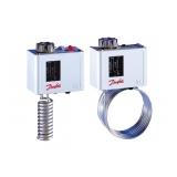 termostato para gerador de vapor preço Rubinéia
