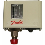 termostatos danfoss KP Pontal