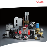 termostatos industriais danfoss Pontal
