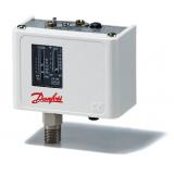 termostatos para geradores de vapor Iacri