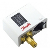 termostato para gerador de vapor