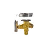 válvula de expansão termostática Fernão