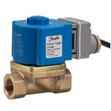 válvulas eletrônicas para sistema de irrigação Panorama